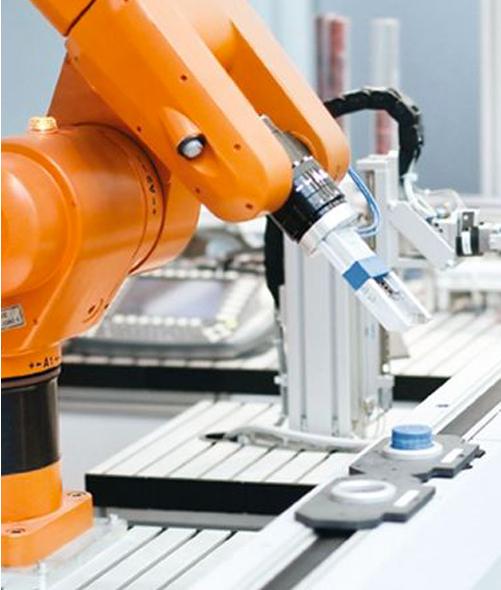 Robot CCN